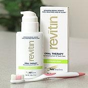 Revitin Toothpaste