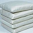 Sleep & Beyond Organic Wool Pillows