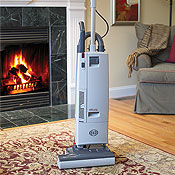 Sebo 370 Comfort Upright Vacuum Cleaner