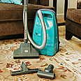 Sebo air belt C2.1 Vacuum Cleaners