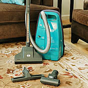 Sebo air belt C2.1 Canister Vacuum Cleaner