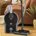 SEBO D4 Premium Canister Vacuum Cleaner