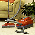 Sebo Vacuums - air belt K3 and K2 Canister