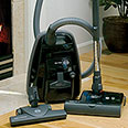 Sebo K3 Canister Vacuum Cleaners - Black