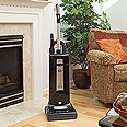 Sebo Automatic X4 upright vacuum cleaner - Black