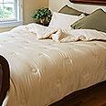 Solus Organic Wool Comforter