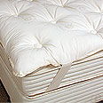 Euphoria Wool Mattress Pads