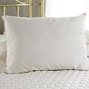 Solus Organic Wool Pearl Pillow