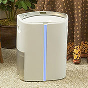 Sunpentown 46 Pint Low Temperature Dehumidifiers