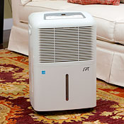 Sunpentown 65 Pint Dehumidifiers