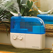 Home Comforts Ultrasonic Dual Mist Humidifiers