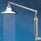 Shower Head Water Filters
