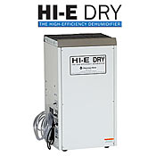 Hi-E Dry 100 Commercial Dehumidifiers
