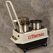 Thermax CP3 Carpet Extractors with Heat