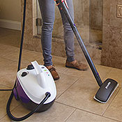 Sienna Eco Pro Steam Cleaner
