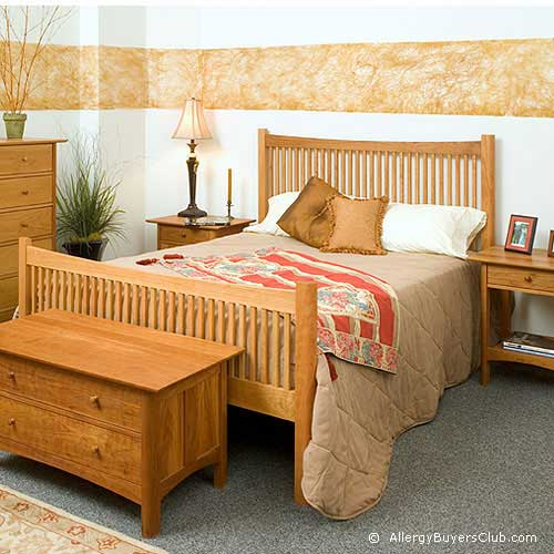 home furniture solid wood bedroom sets chatham collection