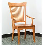 New England Wood Chatham Dining Room Chairs