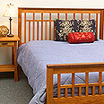 Shelburne Bed