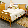 Sturbridge Bed