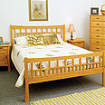 Weston Bedroom Set
