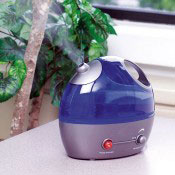 Home Comforts Travel Ultrasonic Humidifiers
