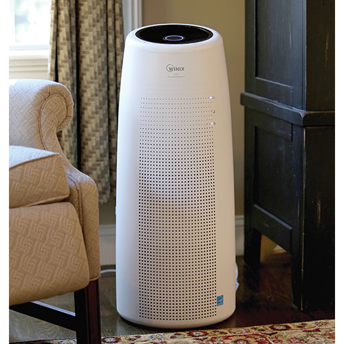 Winix Nk100 Nk105 Tower Air Purifiers Allergybuyersclub