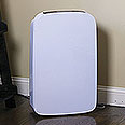 Pure & Dry HEPA50 Dehumidifier & HEPA Air Purifier