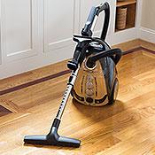 Soniclean Bare Floor Pro HEPA Vacuum Cleaner