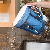 Zero Water Filter Pitcher