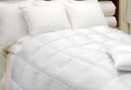 Icelandic Eider Down Comforter