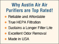 Why Austin Air Gets Our 5-Star Rating!