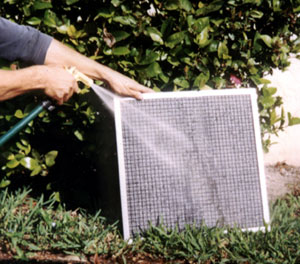 5 Stage Boair Electrostatic Air Furnace Ac Filter Ebay