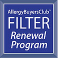 Filter Renewals