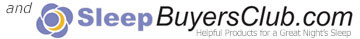 SleepBuyersClub.com Logo