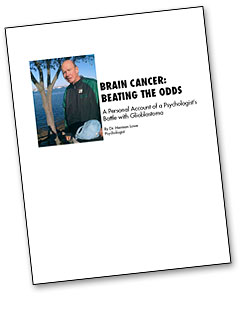 Brain Cancer: Beating the Odds