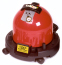 Ladybug XL Steam Cleaners with TANCS