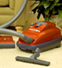 Sebo Vacuums - air belt K3 Canister with ET-H Power Head