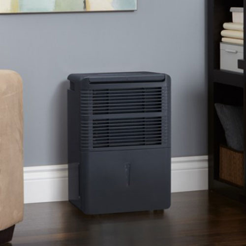 Danby ArcticAire 70 Pint Continuous-Drain Dehumidifiers - Refurbished