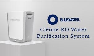 Cleone RO Water