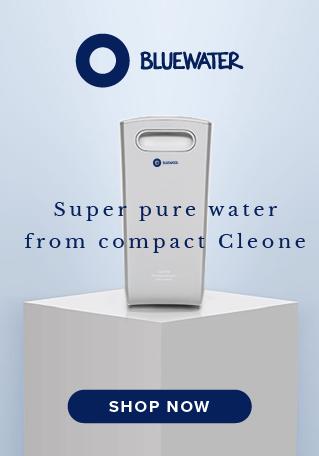 BlueWater Cleone
