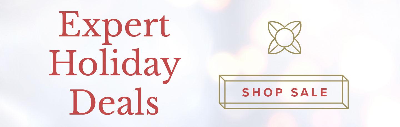 Expert Holiday Deals