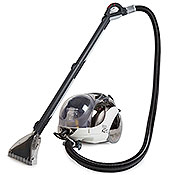 Steam Vacuum Cleaners