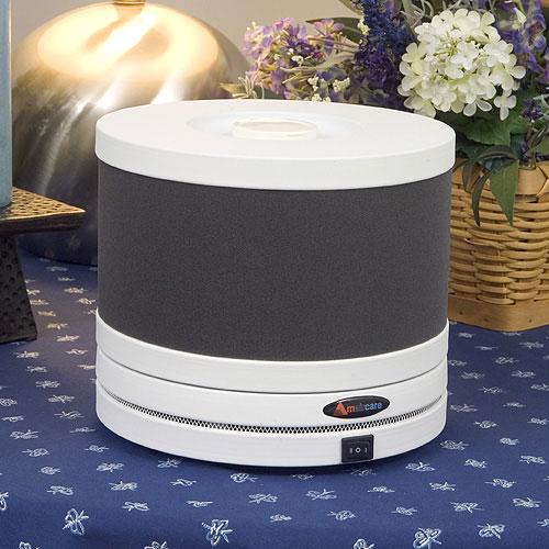 Amaircare Roomaid Portable Hepa Air Purifiers For Homes