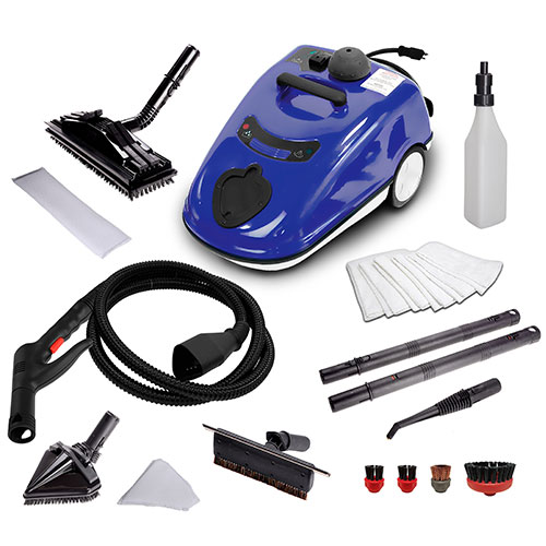 APEX Steam™ APX390 Steam Cleaner