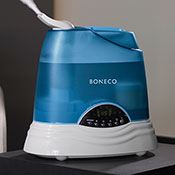 Humidifiers On Sale