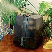 Air O Swiss 7145 Ultrasonic Humidifier