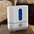 Air O Swiss U200 Manual Humidifier