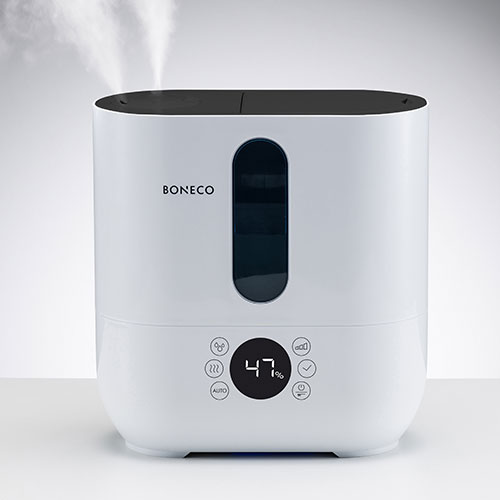 Boneco U350 Ultrasonic Top-Fill Humidifier