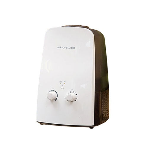 Air O Swiss U600 Ultrasonic Humidifier
