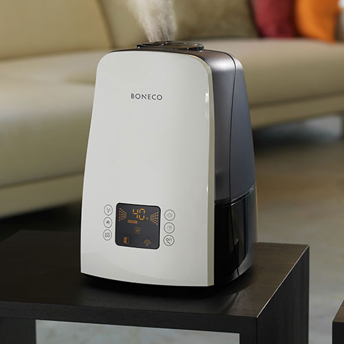 Boneco by Air O Swiss U650 Ultrasonic Humidifier